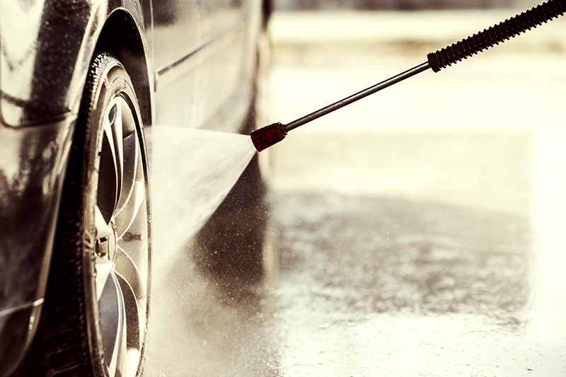Car Cleaning Services in Basingstoke Hampshire