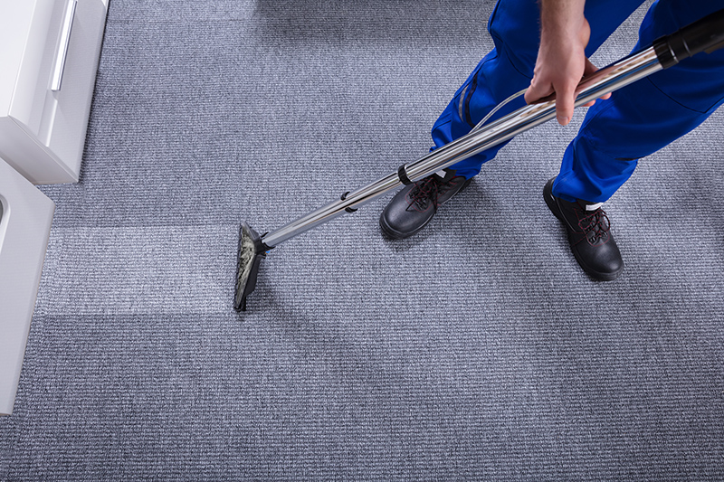 Carpet Cleaning in Basingstoke Hampshire