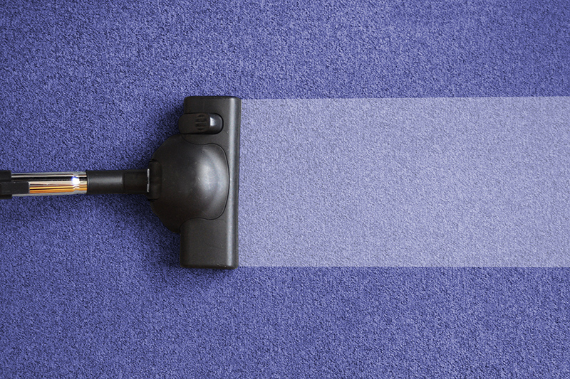 Carpet Cleaning Services in Basingstoke Hampshire
