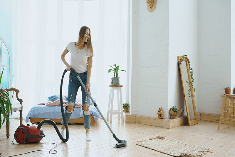 Home Cleaning Services in Basingstoke Hampshire