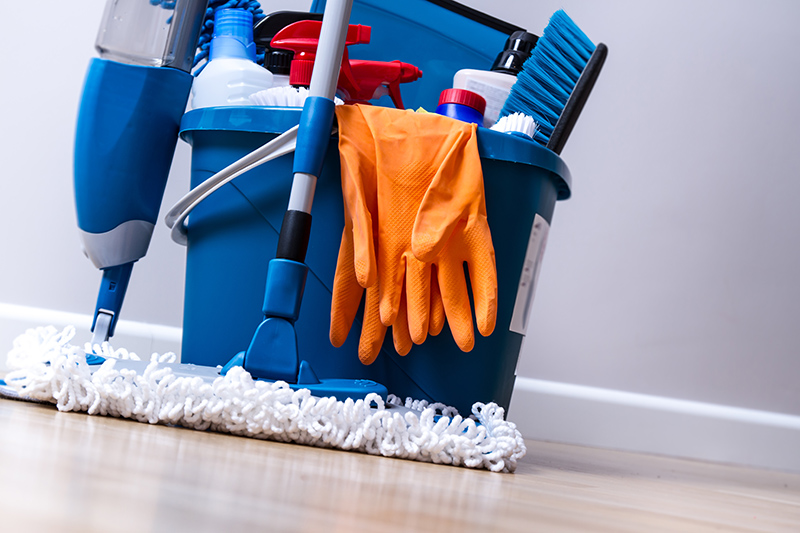 House Cleaning Services in Basingstoke Hampshire