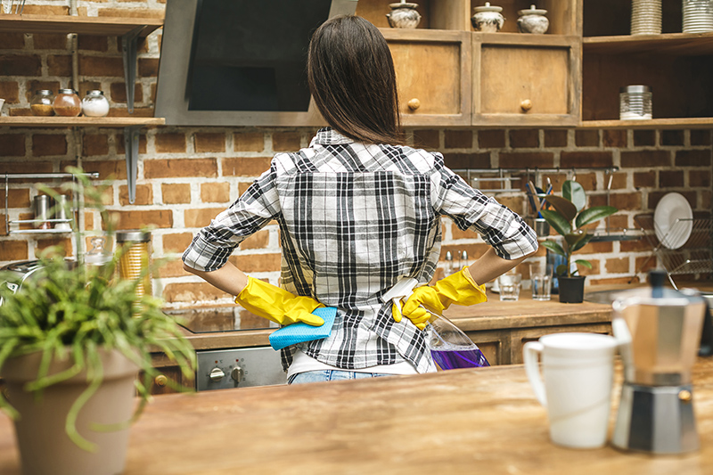 House Cleaning Services Near Me in Basingstoke Hampshire